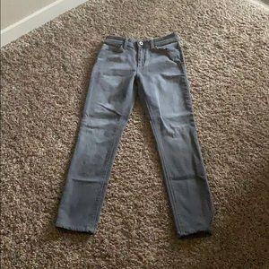 DL1961 Nina skinny jeans